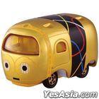 Tomica : Star Wars Tsum Tsum C-3PO