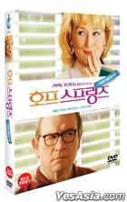Hope Springs (DVD) (Korea Version)