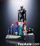 Soul of Chogokin : GX-XX01 XX Plan Secret Super Weapon Set 01 for D.C. Series