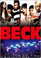 BECK (DVD) (Normal Edition) (Japan Version)
