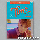 Super Junior Vol. 9 - Time_Slip (Ryeo Wook Cover)