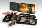 300 (Blu-ray + 2 DVDs) (Limited Collector's Edition) (Japan Version)