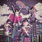 Yoake no Ryuuseigun [Type A](SINGLE+DVD) (First Press Limited Edition)(Japan Version)