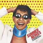 Summer Nerves (Vinyl Record) (Limited Edition) (Japan Version)