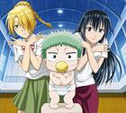 PaPePiPu PaPiPePu PaPePiPuPo (Anime Edition)(First Press Limited Edition)(Japan Version)