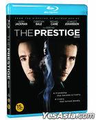 The Prestige (Blu-ray) (Korea Version)