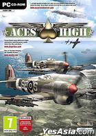 Aces High (英文版)