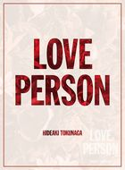 LOVE PERSON (ALBUM+PHOTOBOOK) (First Press Limited Edition) (Japan Version)