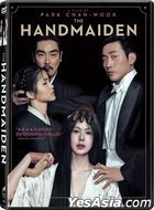 The Handmaiden (2016) (DVD) (US Version)