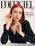 L'Officiel Thailand : July 2020