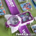 Tobot Change Card Smart Watch Set (6pcs)