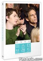 Brad's Status (DVD) (Korea Version)