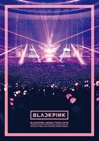 BLACKPINK ARENA TOUR 2018 'SPECIAL FINAL IN KYOCERA DOME OSAKA'  (Normal Edition) (Japan Version)