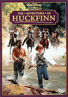 The Adventures Of Huck Finn (Limited Edition) (Japan Version)