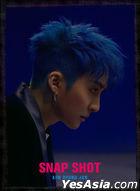 Kim Hyung Jun Single Album - SNAPSHOT