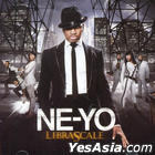 Ne-Yo - Libra Scale (CD+DVD) (Deluxe Edition) (Korea Version)