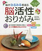 nou ga mirumiru wakagaeru noukatsusei origami miru miru nou