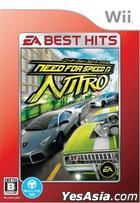 Need for Speed Nitro (廉價版) (日本版)