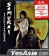 Samurai (SINGLE+DVD)(First Press Limited Edition A)(Hong Kong Version)