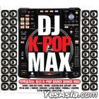 DJ K-pop Max (2CD) (Remake)