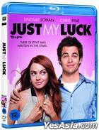 Just My Luck (Blu-ray) (Korea Version)