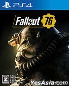 Fallout 76 (普通版) (日本版)