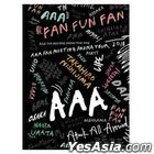 AAA FAN MEETING ARENA TOUR 2018 - FAN FUN FAN - Pamphlet