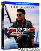 Top Gun (1986) (Blu-ray + Digital) (US Version)