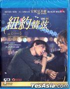 Song One (2014) (Blu-ray) (Hong Kong Version)