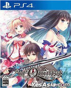 Omega Quintet (Normal Edition) (Japan Version)