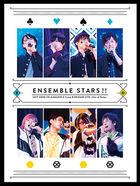 Ensemble Stars!! Unit Song CD ALKALOID & Crazy:B Release Live - Kiss of Party -  (Japan Version)