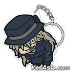 Detective Conan : Gin Acrylic Tsumamare Key Holder