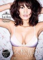 Hisamatsu Ikumi First Photo Album 'La iku'