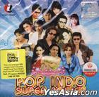 Pop Indo Super Power (2CD) (Malaysia Version)
