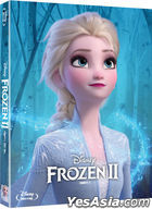 Frozen II (Blu-ray + OST) (Limited Edition) (Korea Version)