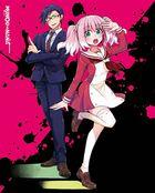 Muno Na Nana Vol.3 (Blu-ray)(Japan Version)