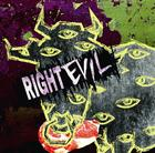 Right Evil (Jacket B) (Normal Edition)(Japan Version)