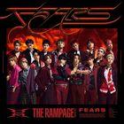 FEARS  (Japan Version)
