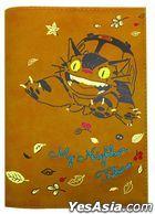 Studio Ghibli : 2020 Schedule Diary My Neighbor Totoro (Cat Bus)
