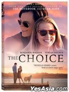 The Choice (2016) (DVD) (US Version)