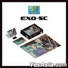 EXO-SC - Puzzle Package (Group Version)