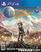 Outer Worlds (日本版)