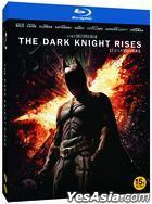 The Dark Knight Rises (Blu-ray) (2-Disc) (Korea Version)
