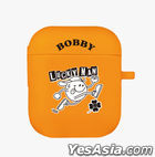 [TRADIT] BOBBY AIRPODS CASE_LUCKYMAN (DESIGN 6)