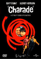 Charade (1963) (DVD) (First Press Limited Edition) (Japan Version)