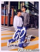 The Official Photobook of Off-Gun - Go Together 2
