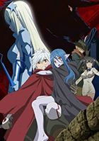 Is It Wrong to Try to Pick Up Girls in a Dungeon? III Vol.3 (Blu-ray) (Japan Version)