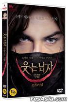 The Man Who Laughs (DVD) (Korea Version)