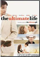 The Ultimate Life (2013) (DVD) (US Version)