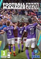 足球经理 2019 (中英文版) (DVD 版)
